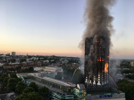 The fire at Grenfell Tower has raised a number of concerns for those living in both council and social housing.